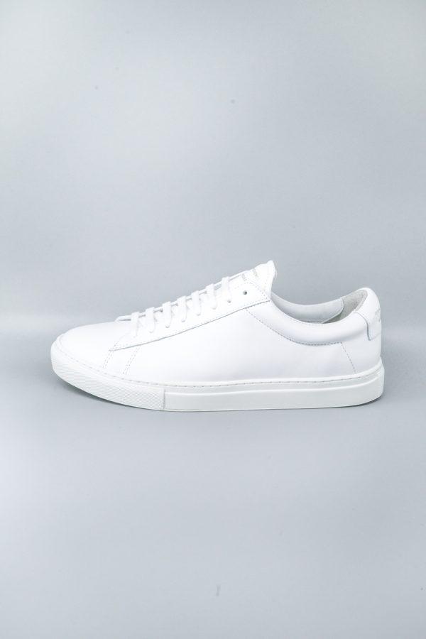 Zespa Sneaker Weiß