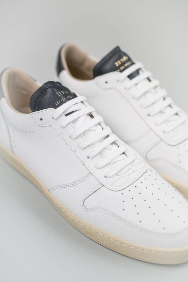 Zespa Sneaker weiß blau