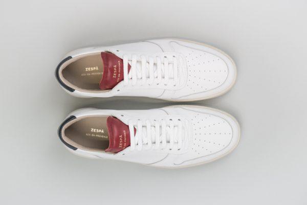 Zespa Sneaker weiß France