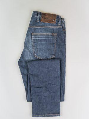 Blue de Genes Jeans blau