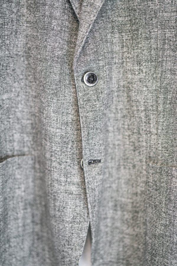 Circolo Sakko grau grün