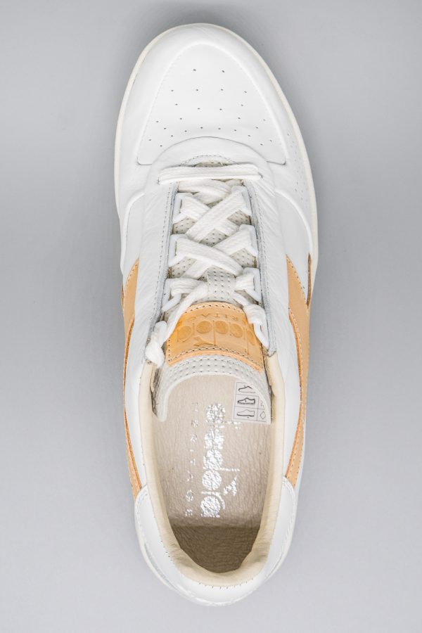 Diadora Heritage Sneaker B.Elite weiß-beige